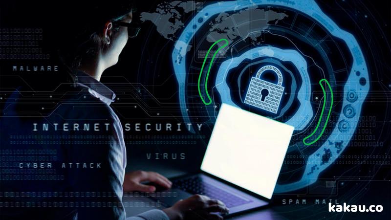 spoofing hacker dados prevenção segurança