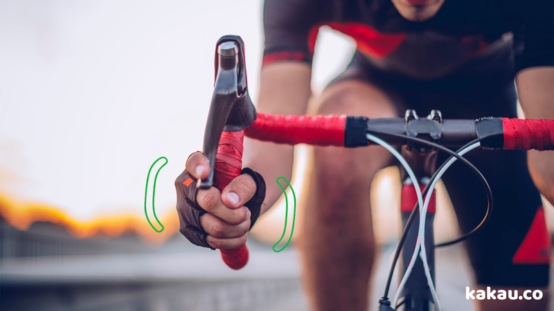 bike registro ciclista