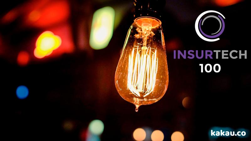 kakau seguros insurtechs100 inovação global fintech
