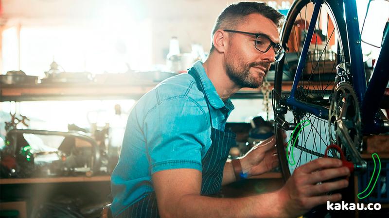 aro roda bicicleta ciclista pneu freios correntes