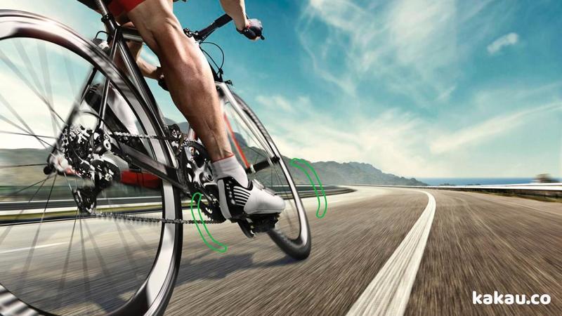 sapatilha ciclismo