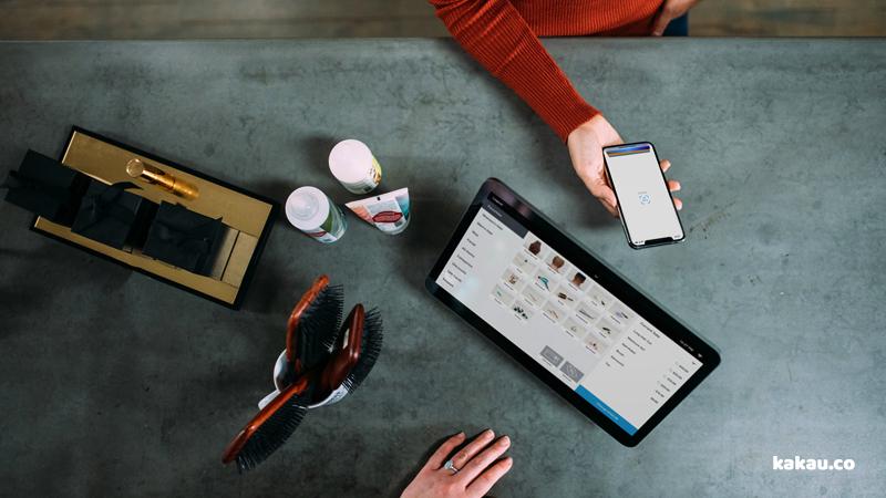 pagamento pix tecnologia dinheiro