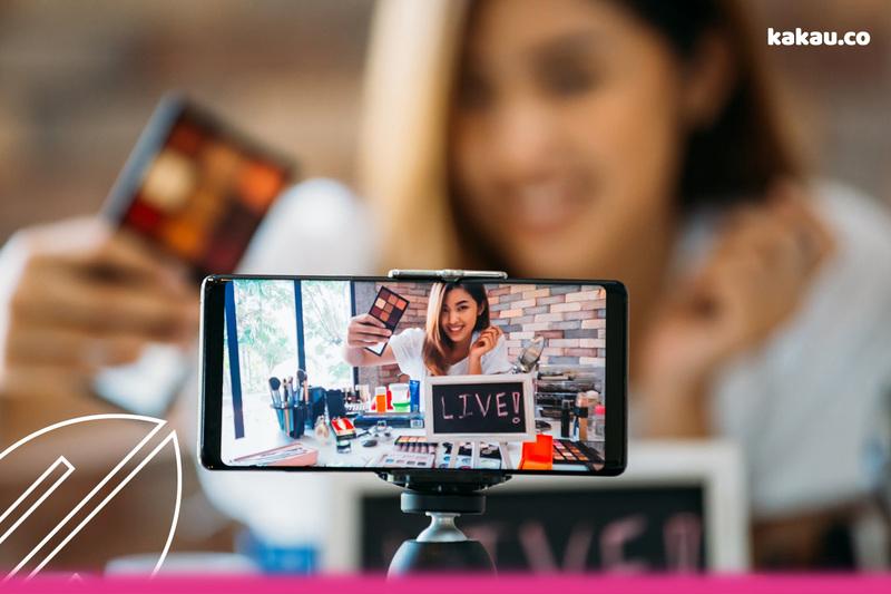 dicas para alavancar o seu negocio com live no instagram