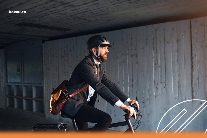bike eletrica seguro kakau