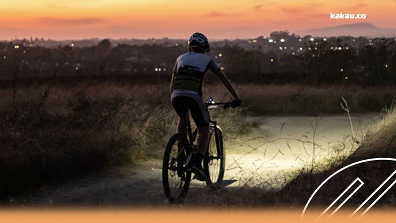 cadencia no ciclismo kakau