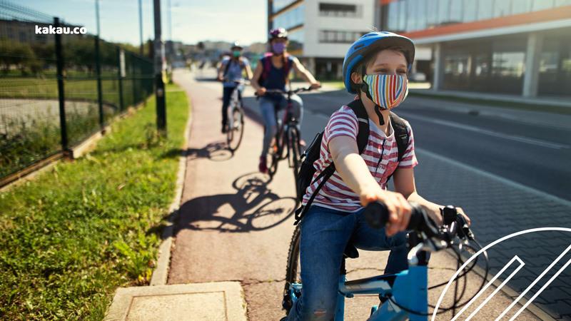 bicicleta pandemia covid