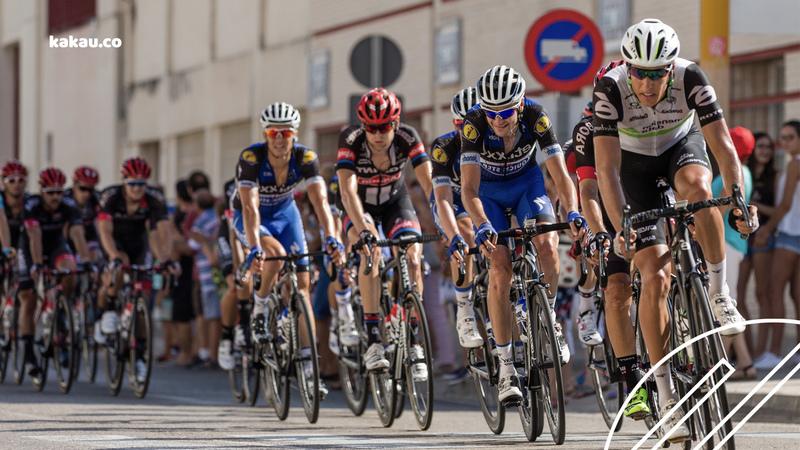 melhores ciclistas do mundo