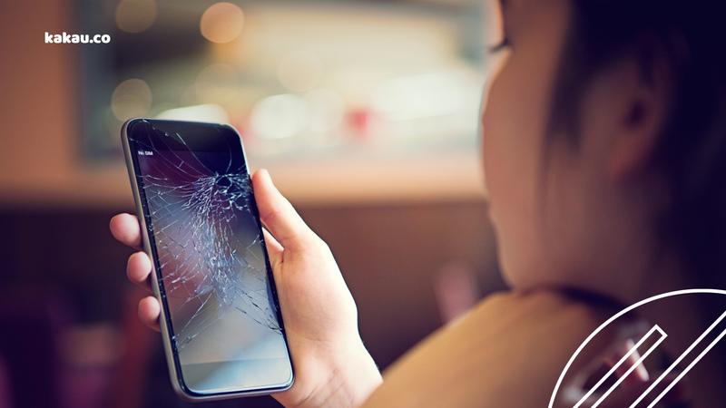 como acionar o seguro do celular