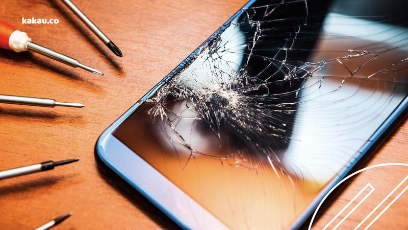 Consertar o celular