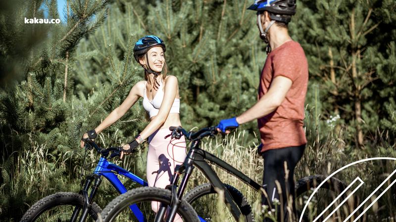 tamanhos de bicicleta